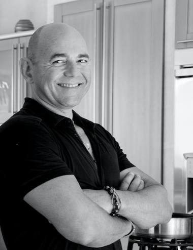 Chefs X.O. : Christophe
