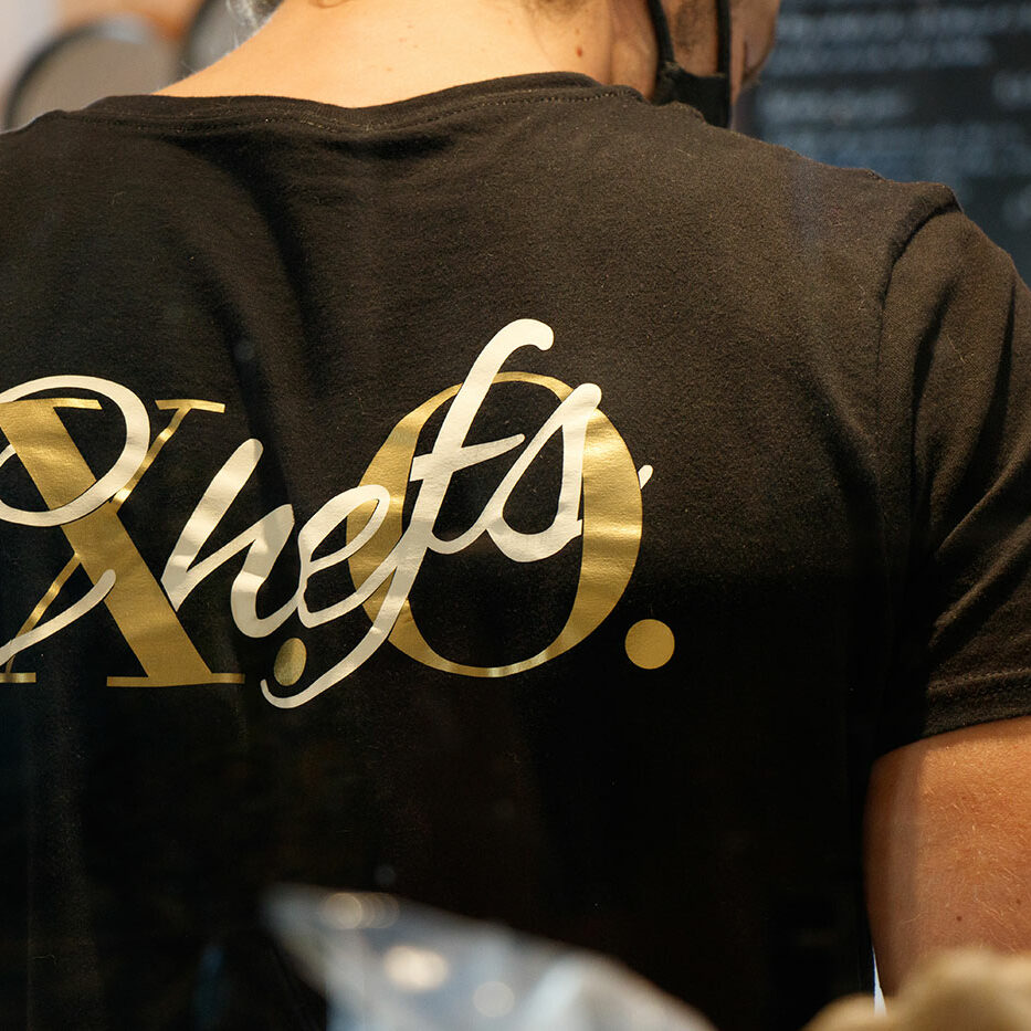 Chefs X.O.: Villas . Chefs Services . Events